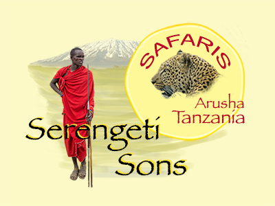 Serengeti Sons Safaris